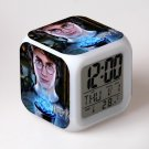 Harry Potter Movie #12 LED Alarm Clock for Gift