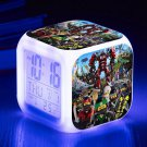 The Lego Movie #02 LED Alarm Clock for Gift