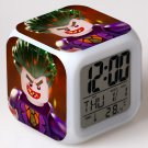 The Lego Movie #03 LED Alarm Clock for Gift