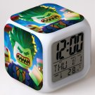 The Lego Movie #06 LED Alarm Clock for Gift