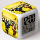 The Lego Movie Batman #10 LED Alarm Clock for Gift