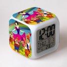 Snow White #01 LED Alarm Clock for Gift