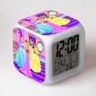 Snow White #05 LED Alarm Clock for Gift