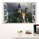 Harry Potter #02 Wall Sticker Wall Decals for Decorative Kids Room 60*90cm