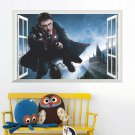Harry Potter #03 Wall Sticker Wall Decals for Decorative Kids Room 60*90cm