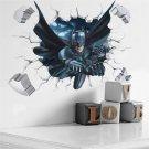 Batman #01 Wall Sticker Wall Decals for Decorative Kids Room