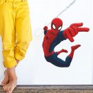 spiderman #02 Wall Sticker Wall Decals for Decorative Kids Room 40*49cm