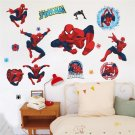spiderman #03 Wall Sticker Wall Decals for Decorative Kids Room