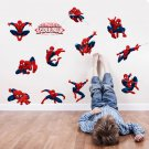 spiderman #04 Wall Sticker Wall Decals for Decorative Kids Room