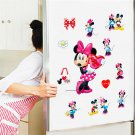 Mickey mouse #01 Wall Sticker Wall Decals for Decorative Kids Room