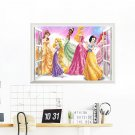 Snow white #02 Wall Sticker Wall Decals for Decorative Kids Room