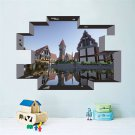 New Minecraft #12 Wall Sticker Wall Decals for Decorative Kids Room