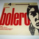Ravel: Bolero/Borodin: Polovtsian Dances on LP (SPC 21003) -Black/London Festival- Phase 4