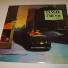 O.M.D. - Crush (SP 5077) - Orchestral Manoeuvres In The Dark - LP