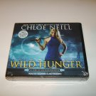 Wild Hunger - Chloe Neill - Unabridged Audio CD Book - Heirs Of Chicagoland