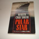 Polar Star - Martin Cruz Smith - Trade Paperback - 1989 Random House - BOMC