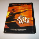 The Art Of War (18871) [ DVD ]