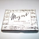 Mozart - Playing Cards - 2 Deck - Platnik Box Set - 2228