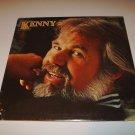 Kenny Rogers - Kenny (LOO 979) on 33 rpm Vinyl LP