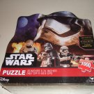 Star Wars Puzzle: Captain Phasma- 1000 Pieces + Tin (18408) -E VII- Disney