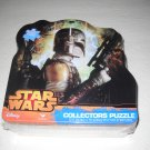 Star Wars Collectors Puzzle: Boba Fett - 1000 Pieces With Tin (18408) - Disney