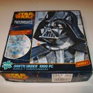 Star Wars -Darth Vader- Photomosaics 1000 Piece Jigsaw Puzzle - 10600