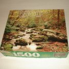 Guild Puzzle - Great Smokey Park (4667-36) - 1500 Piece - Golden