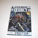 Star Wars Comic: Legacy - Issue #29 -- Vector (Part 10) -- Dark Horse