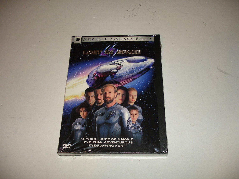 Lost In Space (N4667) - Platinum Series [ DVD ]