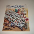Learn to Make Bead Jewelry in Just One Day (8836) - American School Of Needlework
