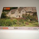 Flower Garden (5004445) - 500 Piece Puzzle - Puzzle World - 18 x 14