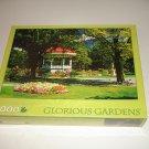 Glorious Gardens (40660-6) - 1000 Piece Puzzle - Sure Lox - 28.75 x 19.125