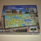 Ancient Greece - 4D Cityscape Puzzle - WT2457485 - Model: 61002 -NatGeo