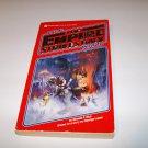 Empire Strikes Back Novel - Glut - Paperback --Red Cover-- Star Wars - Episode V