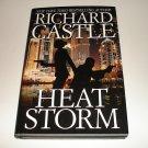 Heat Storm - Richard Castle - Hardcover