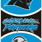 Football Carolina Panthers Banner Large Flag Banner flag 3ft x 5ft 100D Polyester