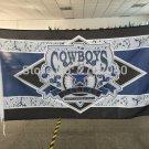 Super Team Dallas Cowboys Flag Blue Dallas Cowboys Flags 3ft X 5ft