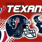 Houston Texans Helmet Flying Flag Banner flag 3ft x 5ft 100D Polyester