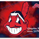3ftx5ft Free Shipping Baseball Fans Cleveland Indians flag With Metal Grommets