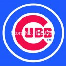 3x5 FT Chicago Cubs flag, 90x150cm Chicago Cubs Baseball flag banners