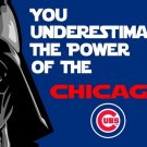 Chicago Cub Star Wars Sport Team Flags Banners 3x5FT 100D Polyester