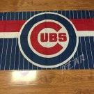 Chicago Cub flag Banner 100D Polyester Flag   3x5 FT