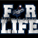Los Angeles Dodgers Flag World Series Champions Baseball Fans Team Banners Flags 3x5ft