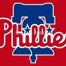 Philadelphia Phillies Fan Flag 3 x 5ft  150X90CM Banner metal grommets Flag