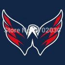 Washington Capitals National Ice Hockey Team Flag Custom Banners Flags 3ft X 5ft