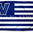 Villanova University Flag 3 ' X 5 ' Fan bandera 150 X 90 CM