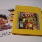 Donkey Kong Land 2 Game Boy Games GameBoy GBA Advance