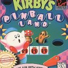Kirby's Pinball Land Game Boy Games GameBoy GBAGAMES SP