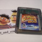 Tomb Raider Curse of the Sword Game Boy Games GameBoy