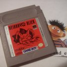 Heianky Alien GameBoy Games Game Boy GBAGAMES SP GBA GC